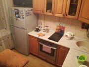 Москва, 1-но комнатная квартира, ул. Пришвина д.13Б, 5500000 руб.