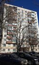 Москва, 2-х комнатная квартира, 1-я новокузьминская д.6, 7750000 руб.