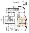 Долгопрудный, 2-х комнатная квартира, ул. Дирижабельная д.дом 1, корпус 21, 5805000 руб.