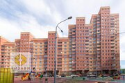 3к квартира 76 кв.м. Звенигород, мкр-н Супонево, к. 11