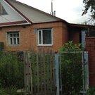 Дом г Электроугли, 22000 руб.