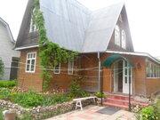 Дом-баня в Тучково ул. Озерная + 12 соток земли, 2200000 руб.