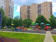 Москва, 3-х комнатная квартира, ул. Шолохова д.11, 7750000 руб.