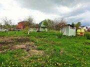 Летний дом с земельный участок 16 соток, в Серпуховском р-не, 1750000 руб.