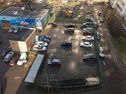 Парковочное место на охраняемой стоянке, Видное, плк 17-15-35-19-13, 4300 руб.