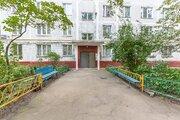 Москва, 3-х комнатная квартира, ул. Байкальская д.48 к1, 6600000 руб.