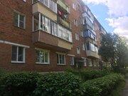 Глебовский, 1-но комнатная квартира, ул. Микрорайон д.1, 1700000 руб.