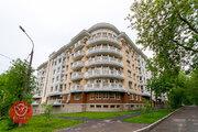2к квартира 73,1 кв.м. Звенигород Чехова 5а ЖК Малиновый ручей, Центр
