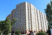 Продаётся 2-комнатная квартира общей площадью 70 кв.м