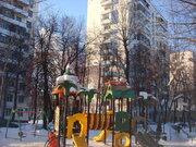 Москва, 2-х комнатная квартира, Федина константина ул. д.2 к.1, 6250000 руб.