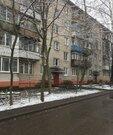 Фрязино, 2-х комнатная квартира, ул. Полевая д.1, 2699000 руб.