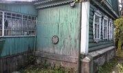 Продается жилой дом в г.Апрелевка 9сот.агв Вода, Свет, Канализация-центр, 4150000 руб.