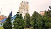 Москва, 1-но комнатная квартира, ул. Белореченская д.41 к1, 6600000 руб.