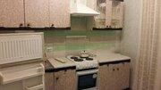 Клин, 1-но комнатная квартира, ул. Чайковского д.60 к2, 17000 руб.