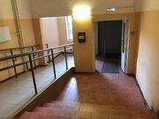 Пушкино, 3-х комнатная квартира, мкр. Серебрянка д.48 к2 с290, 6300000 руб.