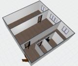 Калининец, 2-х комнатная квартира,  д.16, 3450000 руб.