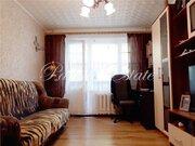 Лосино-Петровский, 1-но комнатная квартира, ул. Октябрьская д.18, 2050000 руб.