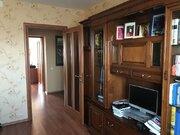Солнечногорск, 3-х комнатная квартира, ул. Военный городок д.5, 7300000 руб.