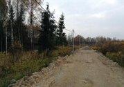 Участок 7,5 соток в СНТ Исток-С в Солнечногорске, 650000 руб.