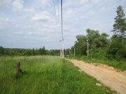 Продам участок 15 сот. в с. Турово, Серпуховской район, 850000 руб.