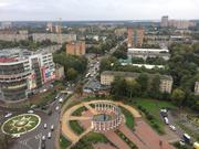 Продается однокомнатная квартира в центре города.