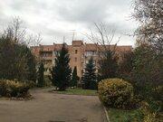 Очаровательная квартира в Новогорске