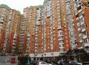 3-к квартира, 144 м2, 9/18 эт, ул Лобачевского, 92к4