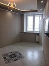 Большая квартира-студия с ремонтом в центре города