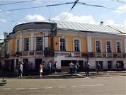 Streetretail. псн под ресторан, кафе, магазин 315 м2 Солянка 2с6, 53333 руб.