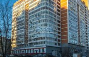 Москва, 4-х комнатная квартира, ул. Истринская д.8к3, 26000000 руб.