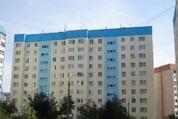 Двушка в Красногорске на втором этаже