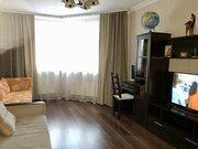Мытищи, 1-но комнатная квартира, борисовка д.16 кА, 4900000 руб.