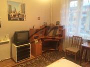 Аренда. Комната в трехкомнатной квартире, 7500 руб.