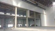Новый складской комплекс кат.А,3000 кв.м., 3500 руб.