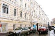Продажа 3-комн. (трехкомнатная) квартиры в ЦАО на Петровке, 26 с2