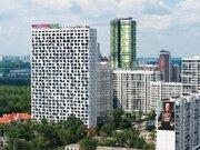 Москва, 1-но комнатная квартира, Маршала Жукова пр-кт. д.43 к5, 18290000 руб.