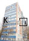 Москва, 1-но комнатная квартира, ул. Затонная д.8, 6200000 руб.