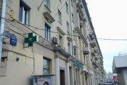 Москва, 3-х комнатная квартира, ул. Садовая-Сухаревская д.8 к12, 18900000 руб.
