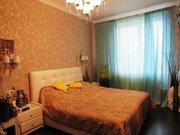 Москва, 3-х комнатная квартира, ул. Родионовская д.10 к1, 21500000 руб.