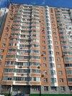 Москва, 1-но комнатная квартира, ул. Ивана Сусанина д.6 к2, 5350000 руб.