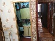 Домодедово, 2-х комнатная квартира, 1-я Коммунистическая д.40, 3300000 руб.
