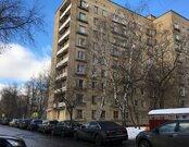 Продается 1 комнатная квартира в г.Москва на ул.Енисейская д.17к2