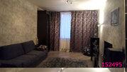 Химки, 1-но комнатная квартира, ул. Совхозная д.9, 7300000 руб.