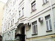 Москва, 4-х комнатная квартира, ул. Дмитровка Б. д.20, 90000000 руб.