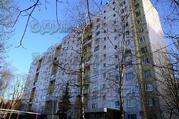 Москва, 1-но комнатная квартира, ул. Героев-Панфиловцев д.22 к2, 6400000 руб.
