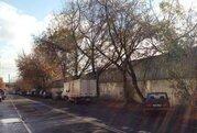Продажа участка под застройку м. Площадь Ильича, 224000000 руб.