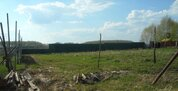 Участок 6,6 сот, Поливаново, земли поселений, 1950000 руб.
