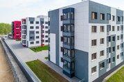 Продается квартира г.Москва, Проспект Буденного