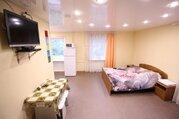 Белоозерский, 1-но комнатная квартира, ул. Юбилейная д.4, 8500 руб.