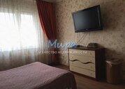 Люберцы, 1-но комнатная квартира, ул. Кирова д.9к3, 30000 руб.